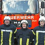 Feuerwehr setzt zu Karneval auf bewährtes Konzept