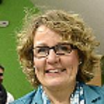 Hildegard Knoch-Will: Die unermüdliche Organisatorin