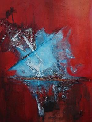 Petra Christine Schiefer: Ein Schiff wird kommen