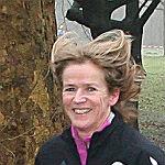 Monika Gippert gewinnt Silber bei Deutscher Meisterschaft