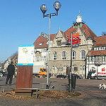 Gladbachs Innenstadt verliert noch ein paar Bäume