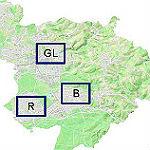 Bergisch Gladbach zum Abreißen und Mitnehmen