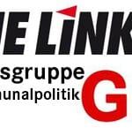 """Stadtratsfraktion """"Die Linke mit Bürgerpartei GL"""""""