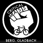 Critical Mass: Radfahrbewegung landet in Gladbach