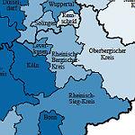 Zahl der Erwerbspersonen in RheinBerg sinkt deutlich
