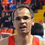 Kolja Ewert holt in Ancona zweimal Gold