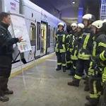 Feuerwehrschule GL stellt sich im Video vor