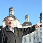 """""""Lauschtour"""": Bensberg mit dem Smartphone erkunden"""