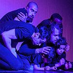 Flüchtlinge tanzen ihre Geschichte: Leib ohne Seele