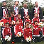 SV 09 investiert Geld der Belkaw in Jugend & Trainer