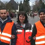 Wir helfen (12): Ingeborg Schmidt, DRK