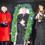 Der Selbstmörder: Großstadttheater in Bergisch Gladbach