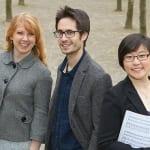 Con Bravura: Trio Affekti spielt Kammermusik in der Villa