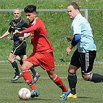 Fußball: Die Ergebnisse und Fotos des Wochenendes