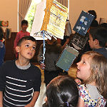 Kulturstrolche: Geniales Projekt suchen Paten