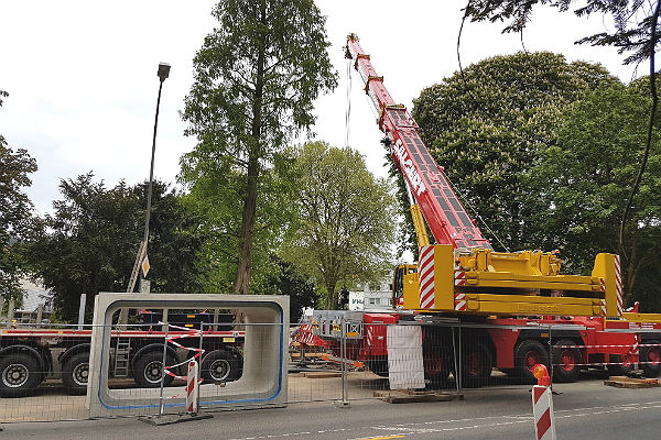 Baustelle Forum Kran Mai 2016 600