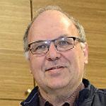 Winfried Krux: Der Senior-Pfadfinder