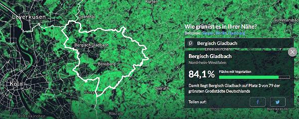 Screenshot Berliner Morgenpost