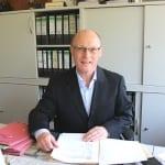50 spannende Jahre im öffentlichen Dienst