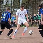 Fußball: Die besten Partien an diesem Wochenende