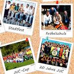 25 Jahre JUC: Gemeinsam etwas bewegt
