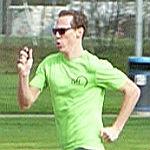 Tobias Mausbach erstmals unter 11 Sekunden