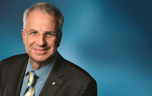 Rainer Deppe, Landtagsabgeordneter der CDU, Rheinisch-Bergischer Kreis