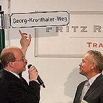 Fritz-Roth-Medienpreis für Trauerarbeit auf 8000 Metern