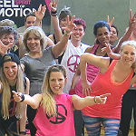Kapow: TS 79 bietet neuen Fitness-Trend an