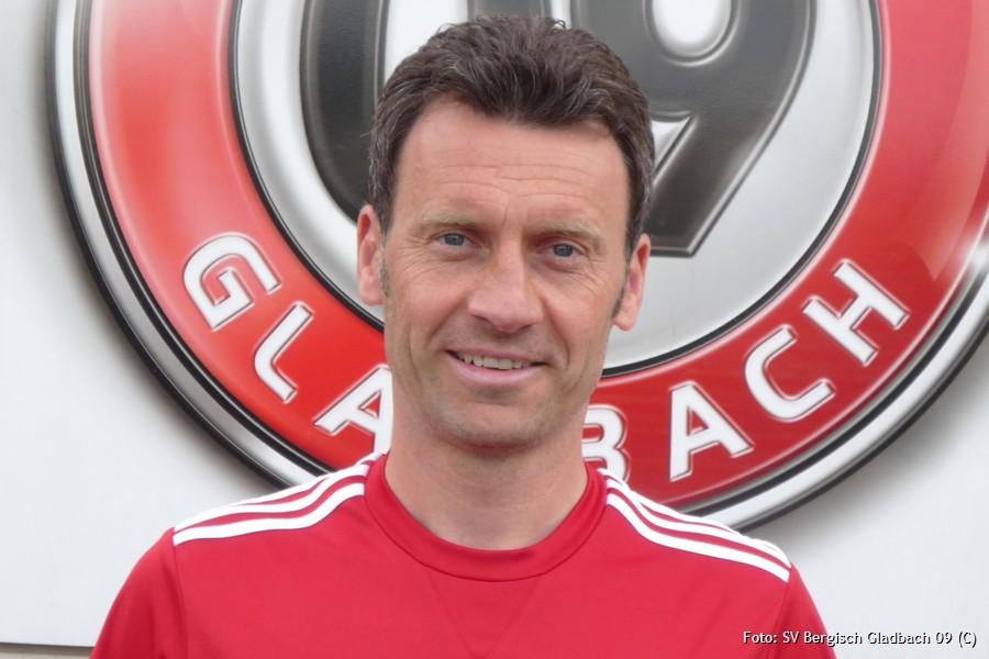 Thomas Zdebel, Trainer des SV 09