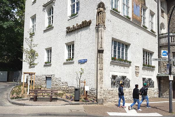 Vollmann Platz 600