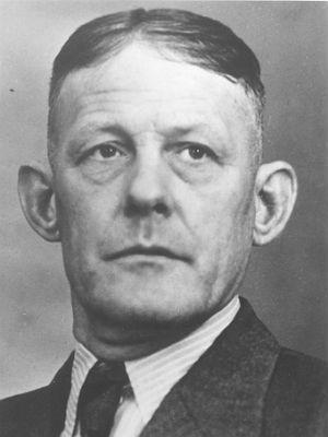 Charly Vollmann