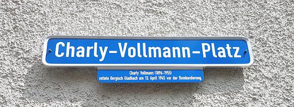 Vollmann Schild 600