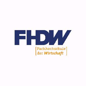 Tag der offenen Tür: FHDW informiert über duales Studium