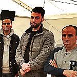 Hungerstreik in Katterbach beendet, Demo genehmigt