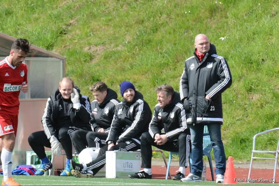 TVH-Trainer Vogt