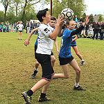 Korfball Euregio Challenge kommt nach Bergisch Gladbach