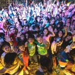 Zirkusvorstellung krönt Schuljahr für Flüchtlingskinder