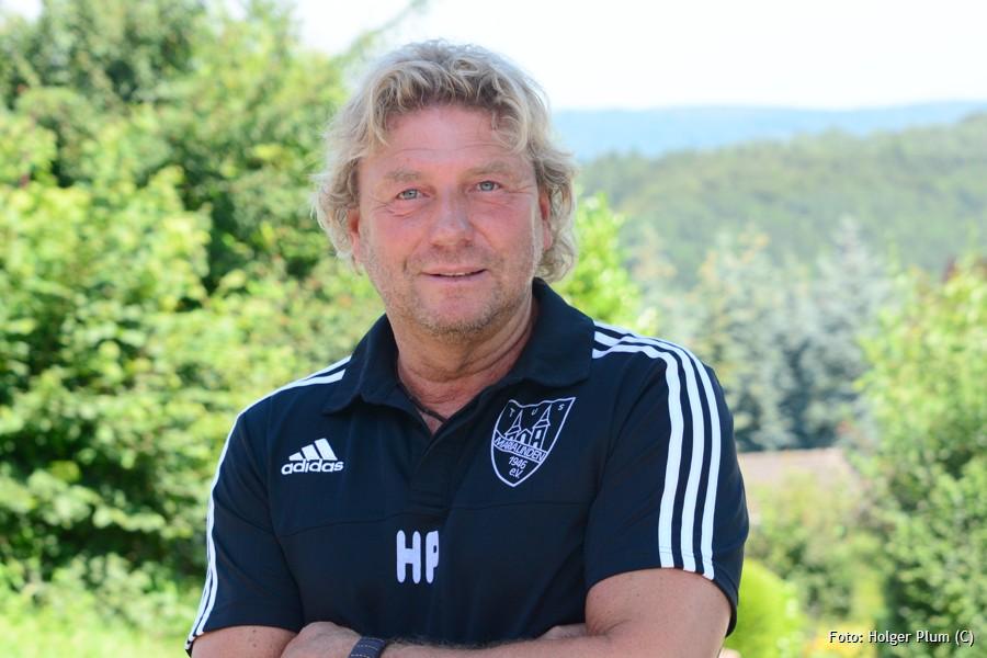 Heinz-Peter Müller