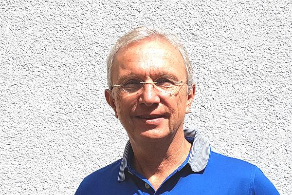 Werner Grosseschallau