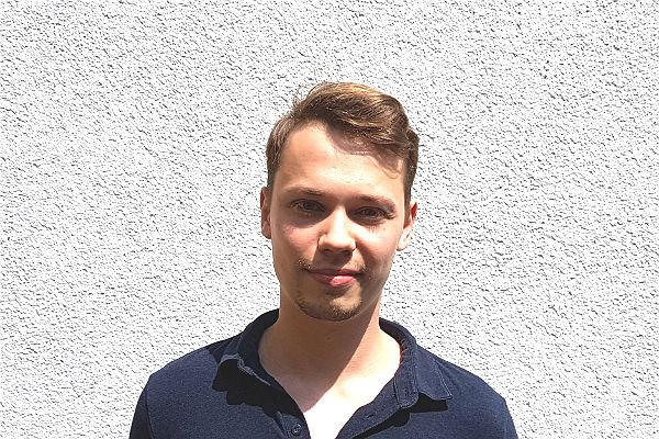 Sebastian Lippert