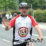 Hochklassiges Radrennen und Volksfest