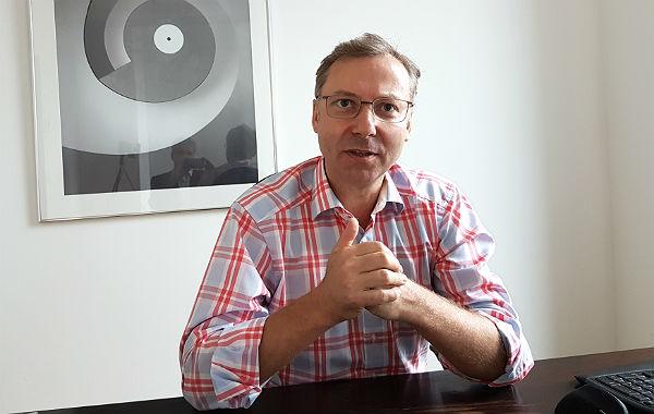 Oliver Schillings will für die CDU zur Landtagswahl antreten