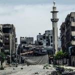 Vortrag zeigt auf, warum viele Menschen aus Syrien flüchten