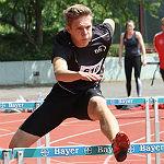 TVH-Athleten in Grosseto und in Duisburg aktiv