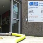 Wasserschaden setzt Telefonanlage zum Teil außer Gefecht