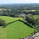 Grüne regen Neustart des Flächennutzungsplans an
