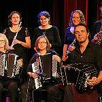 Tango Orchester gastiert im Theas