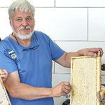 Bensberger Bank bereichert Bienenzüchter