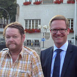 Peter Mömkes legt sein Ratsmandat nieder